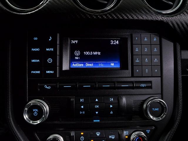 2017 Ford Mustang  – Stock #PK85914