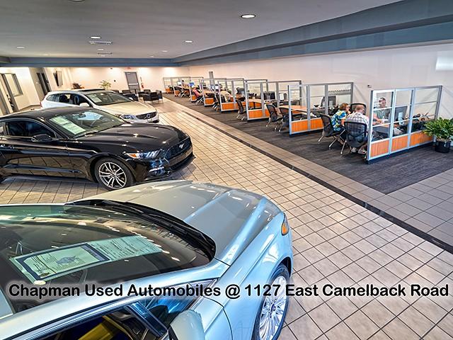 2015 Ford Flex SEL – Stock #PK86007