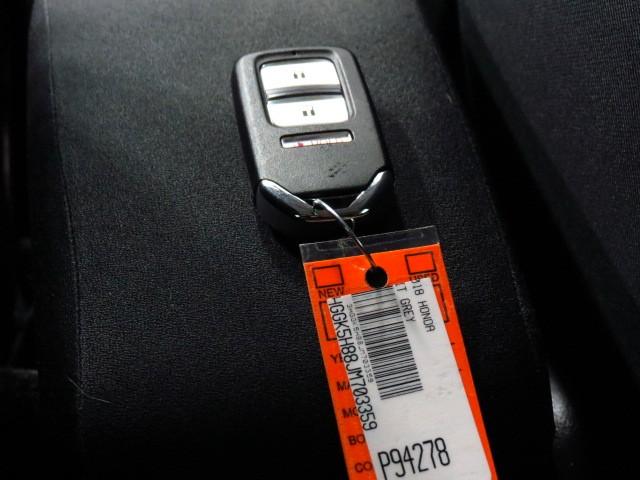 Used 2018 Honda Fit EX
