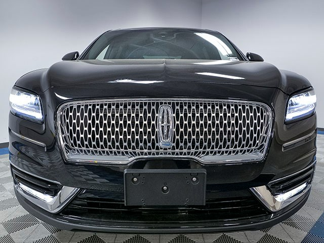 Used 2019 Lincoln Nautilus Reserve