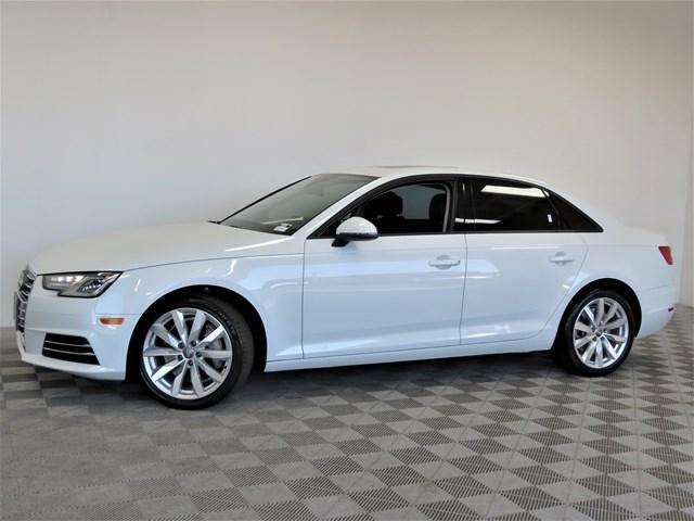 Used 2017 Audi A4 2.0T Premium