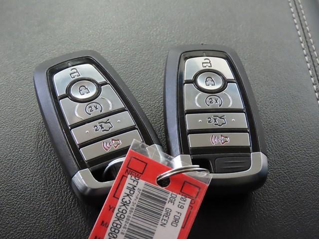 Used 2019 Ford Edge Titanium
