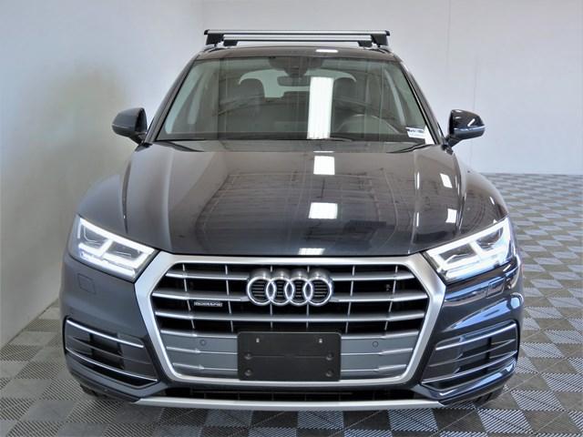 Used 2019 Audi Q5 2.0T quattro Premium Plus