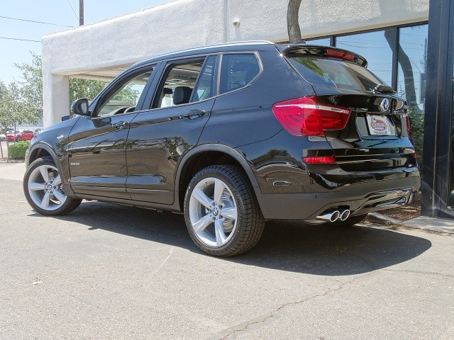 2017 bmw x3 28i x170036 chapman automotive group. Black Bedroom Furniture Sets. Home Design Ideas