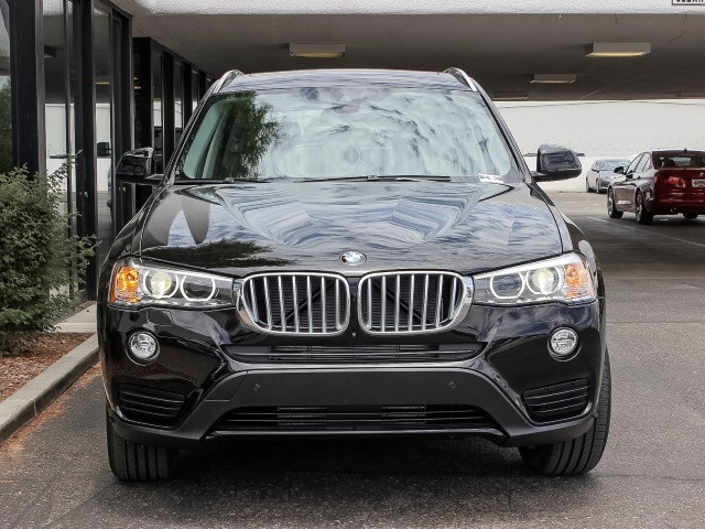 Chapman BMW On Camelback >> 2017 BMW X3 35i for sale - Stock#X170047 | Chapman BMW on Camelback
