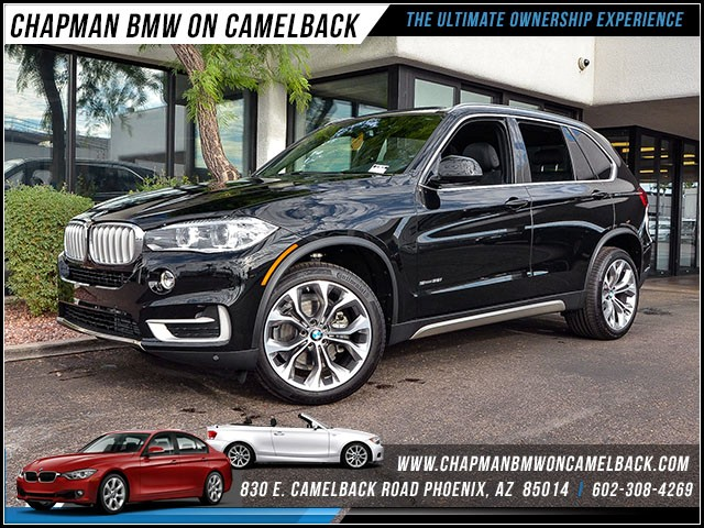 2017 bmw x5 35i for sale stock x170135 chapman bmw on. Cars Review. Best American Auto & Cars Review