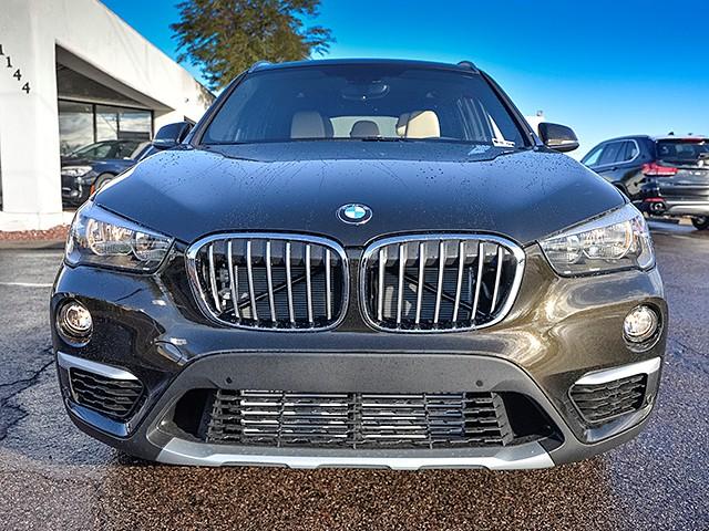 2017 Bmw X1 28i For Sale Stock X170577 Chapman Bmw On