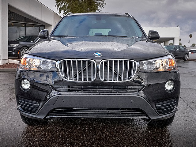 2017 Bmw X3 28i For Sale Stock X170588 Chapman Bmw On