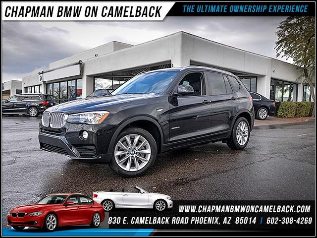 2017 Bmw X3 28i For Sale Stock X170588 Chapman Bmw On