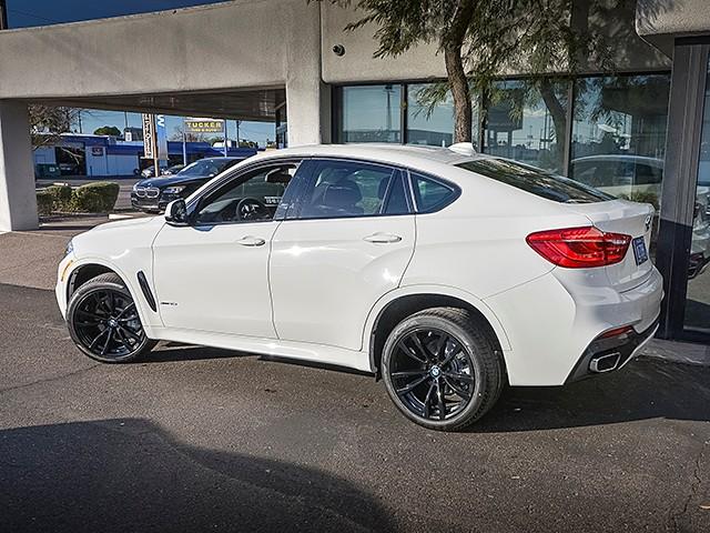 2017 Bmw X6 35i For Sale Stock X170609 Chapman Bmw On