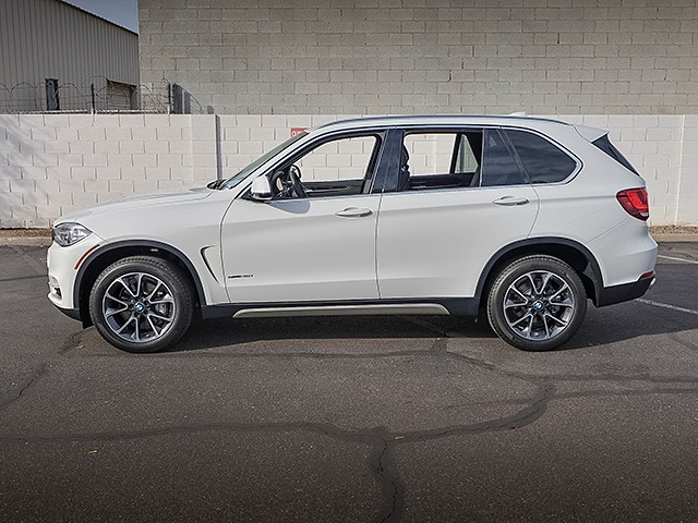 2017 Bmw X5 35i For Sale Stock X170614 Chapman Bmw On
