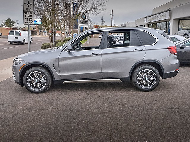 2017 Bmw X5 35i X170620 Chapman Automotive Group