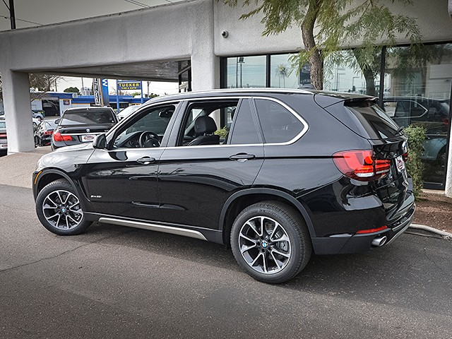 2017 bmw x5 35i x170624 chapman automotive group. Black Bedroom Furniture Sets. Home Design Ideas