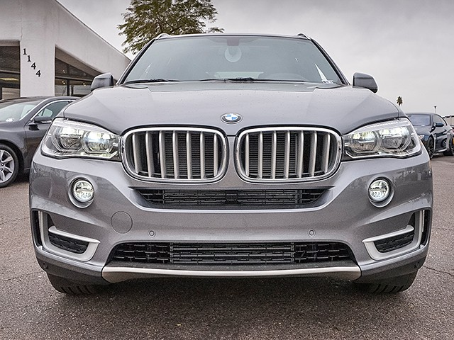 2017 Bmw X5 35i For Sale Stock X170625 Chapman Bmw On