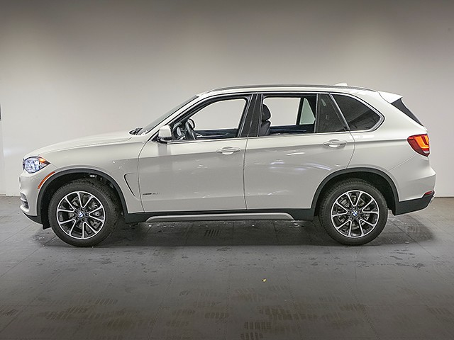 2017 bmw x5 35i for sale stock x170654 chapman bmw on. Black Bedroom Furniture Sets. Home Design Ideas