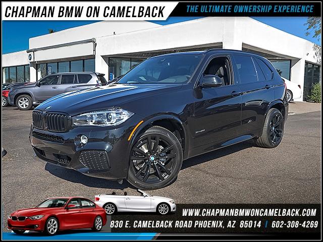 2017 Bmw X5 35i For Sale Stock X170758 Chapman Bmw On