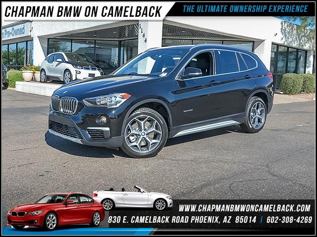 2017 Bmw X1 28i For Sale Stock X170905 Chapman Bmw On
