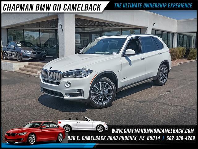 BMW X5 for sale in Phoenix AZ  Chapman BMW on Camelback