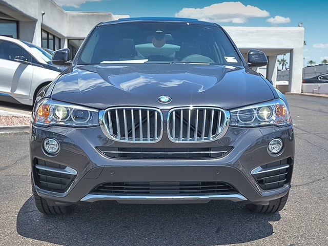 2018 Bmw X4 28i For Sale Stock X180021 Chapman Bmw On