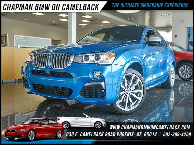 2018 Bmw X4 M40i For Sale Stock X180199 Chapman Bmw On