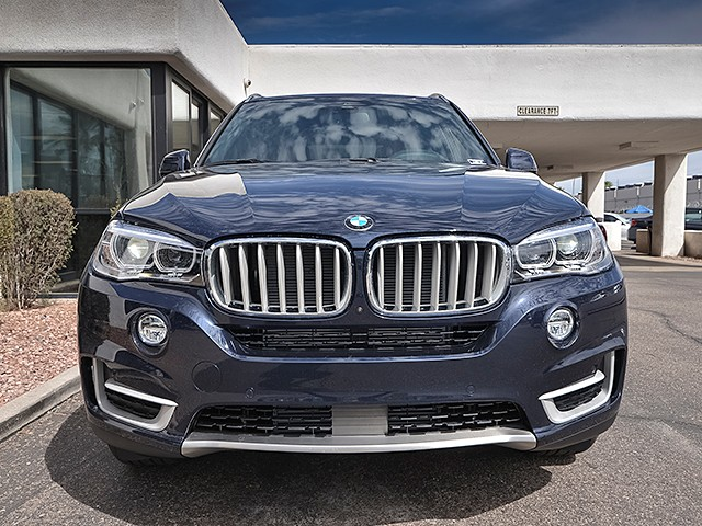 2018 Bmw X5 35i For Sale Stock X180274 Chapman Bmw On