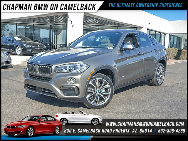 2018 Bmw X6 35i For Sale Stock X180293 Chapman Bmw On