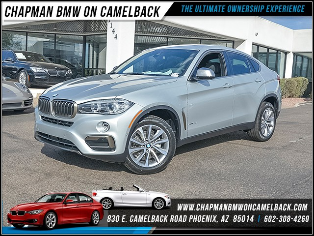 2018 Bmw X6 35i For Sale Stock X180310 Chapman Bmw On
