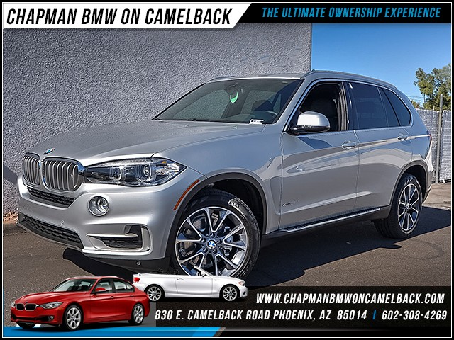 2018 Bmw X5 35d For Sale Stock X180386 Chapman Bmw On