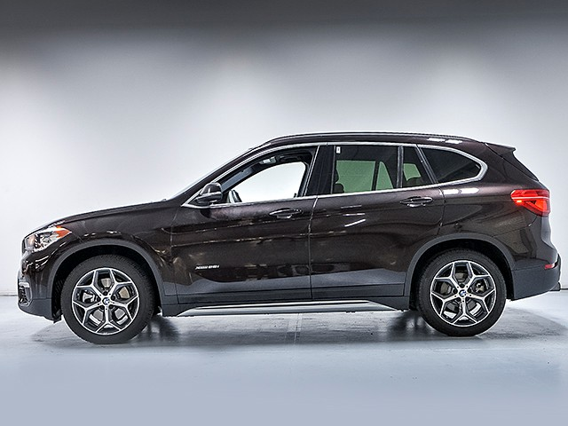 2016 BMW X1 xDrive28i – Stock #X180876B