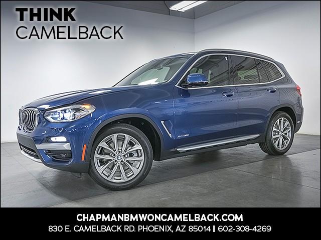 2018 Bmw X3 30i For Sale Stock X180979 Chapman Bmw On