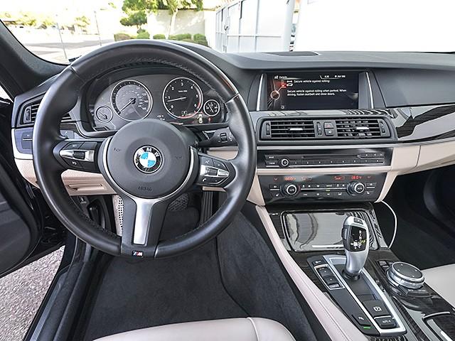 2015 BMW 5-Series 535d – Stock #X181118A