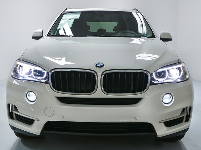 2016 BMW X5 sDrive35i – Stock #X181188A