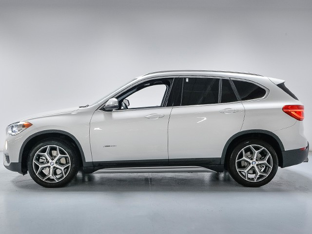 2016 BMW X1 xDrive28i – Stock #X181299A