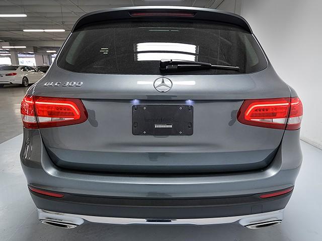 2016 Mercedes-Benz GLC-Class GLC 300 – Stock #X181300A