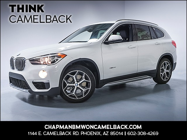 Chapman Bmw On Camelback >> Used Car Deals of the Week | Chapman BMW on Camelback in Phoenix