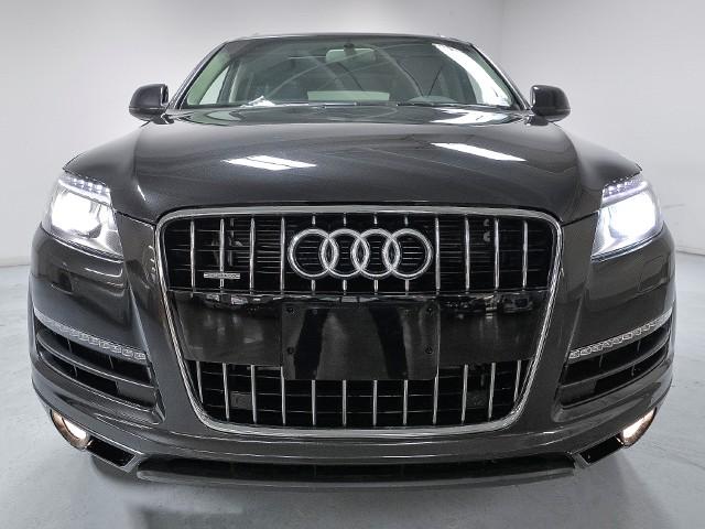 2015 Audi Q7 3.0T quattro Premium – Stock #X181453A