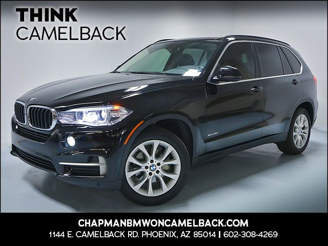 2016 BMW X5 xDrive35i – Stock #X181466A