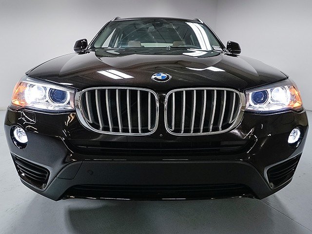 2016 BMW X3 xDrive28d – Stock #X190267A