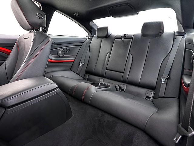 2015 BMW 4-Series 428i – Stock #X190328B