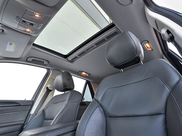 2017 Mercedes-Benz GLE-Class GLE 550e 4MATIC – Stock #X190370B