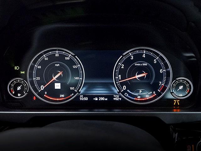 2016 BMW X6 xDrive50i – Stock #X190580A