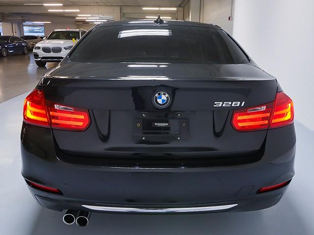 2015 BMW 3-Series Sdn 328i – Stock #X190617A