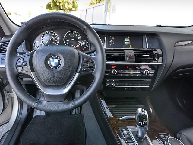 2015 BMW X3 xDrive28i – Stock #X190673A