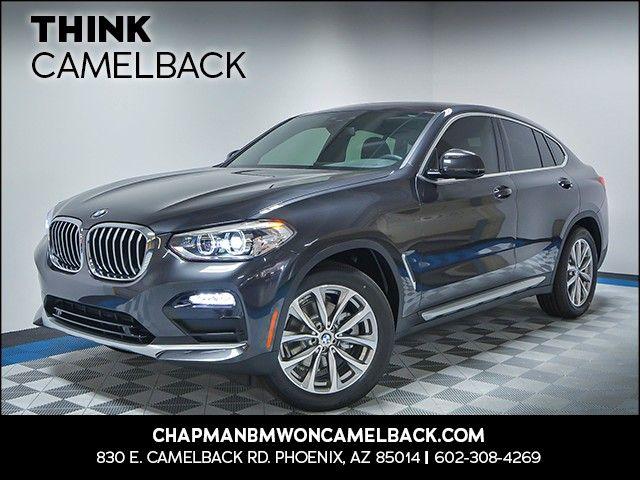Chapman Bmw On Camelback >> New 2019 Bmw X4 Xdrive30i X190742 Chapman Bmw