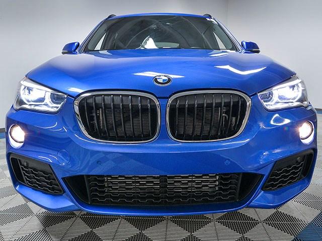 Used 2019 BMW X1 sDrive28i
