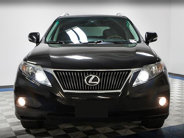 Used 2012 Lexus RX 350
