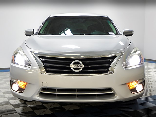 Used 2015 Nissan Altima 3.5 SL