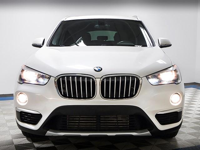 Used 2018 BMW X1 xDrive28i