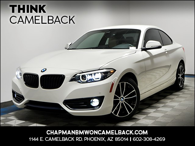 Certified Pre-Owned 2020 BMW 2-Series 230i