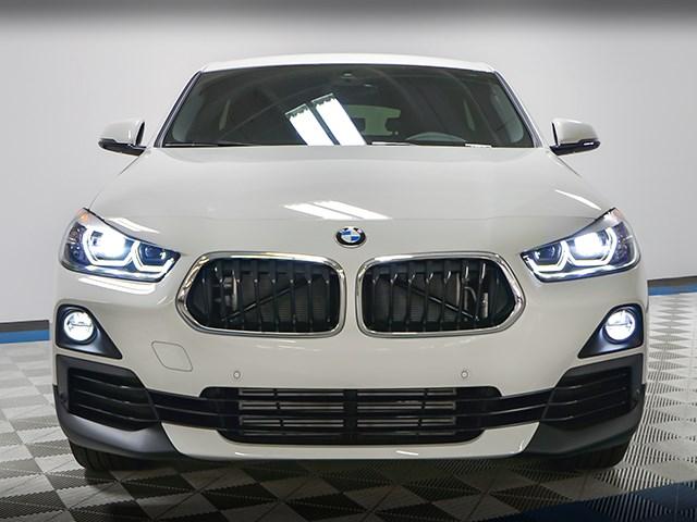 Used 2020 BMW X2 sDrive28i